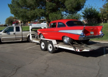 Scottsdale towing company Bargain Tow