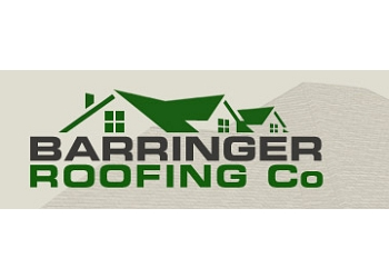 Winston Salem roofing contractor BARRINGER ROOFING CO