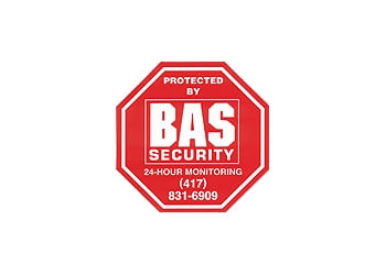 Springfield security system BAS Security Service