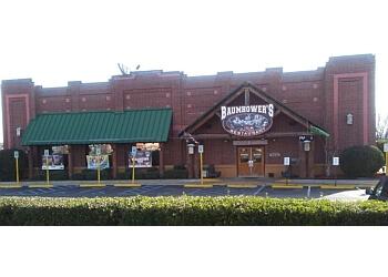 Montgomery american cuisine BAUMHOWER'S