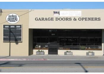 Santa Clara garage door repair BAY AREA OVERHEAD DOOR COMPANY, INC.