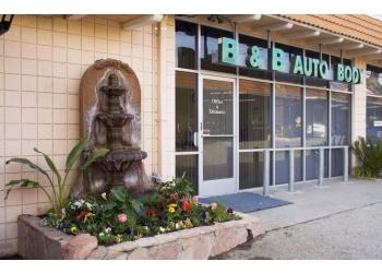 Thousand Oaks auto body shop B & B Auto Body
