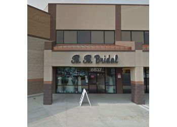 Boise City bridal shop B.B. Bridal