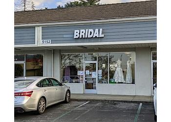 San Jose bridal shop B B Bridal