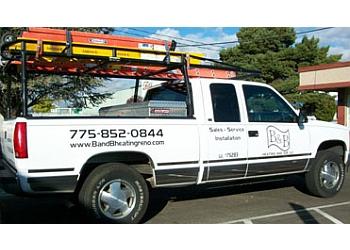 Reno hvac service B & B Heating and Air, LLC