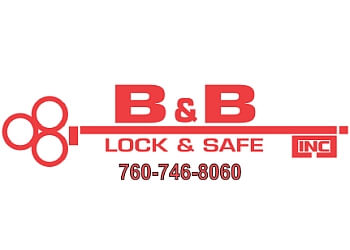 Escondido locksmith B & B Lock & Safe