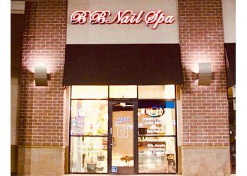 Roseville nail salon B B Nail Spa
