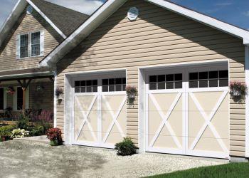 Hartford garage door repair B&B OVERHEAD DOOR LLC