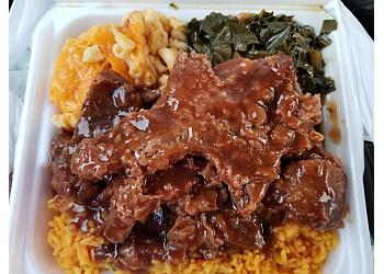 Miami barbecue restaurant BBQ Rib Shack