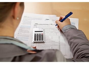 Jackson tax service B & B Tax Services