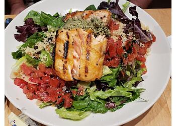 Jacksonville american cuisine BB's Restaurant