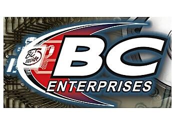 Palmdale computer repair BC Enterprises