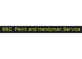 Albuquerque handyman B&C Handyman Service