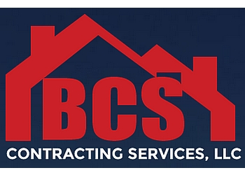 Scottsdale roofing contractor BCS CONTRACTING SERVICES, LLC
