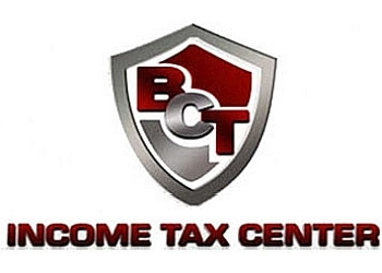 Columbia tax service BCT Income Tax Center