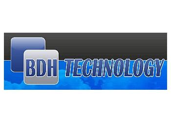 Cedar Rapids computer repair BDH Technology