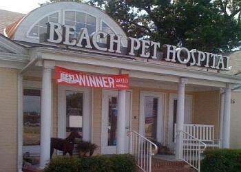 Virginia Beach veterinary clinic BEACH PET HOSPITAL