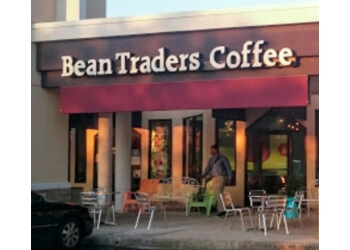 Durham cafe BEAN TRADERS COFFEE ROASTERS