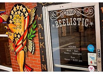 Cincinnati tattoo shop BEELISTIC TATTOO & PIERCING