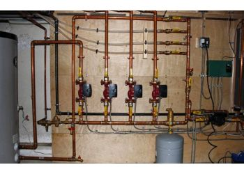 Worcester plumber BEI Plumbing & Heating