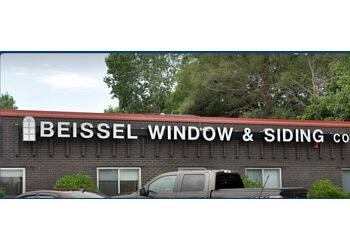 St Paul window company BEISSEL WINDOW & SIDING