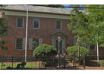 Elizabeth landmark BELCHER-OGDEN HOUSE