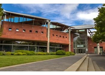 Bellevue landmark BELLEVUE LIBRARY