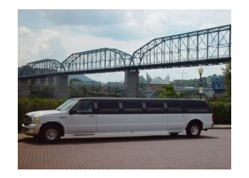 Chattanooga limo service BELL LIMOUSINE