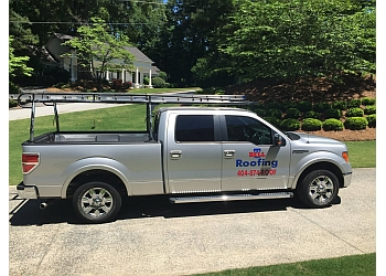 Atlanta roofing contractor BELL ROOFING