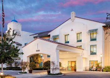 Thousand Oaks assisted living facility BELMONT VILLAGE