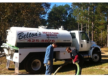 3 Best Septic Tank Services In Fayetteville Nc