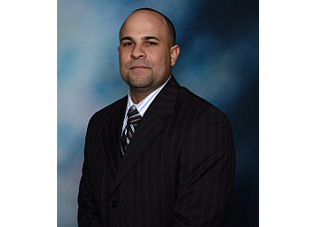 Hartford real estate agent BENITO CABRERA