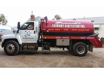 Salt Lake City septic tank service  BENNETT'S SANITATION INC.