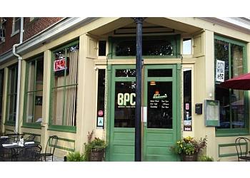 St Louis cafe BENTON PARK CAFE