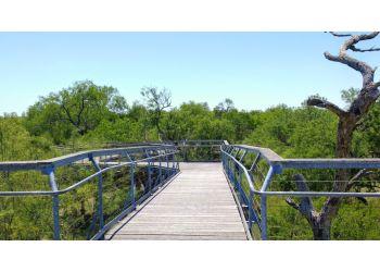 McAllen hiking trail BENTSEN-RIO GRANDE VALLEY STATE PARK