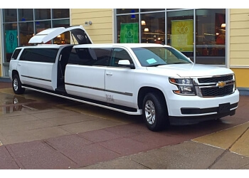 Paterson limo service BERGEN LIMO