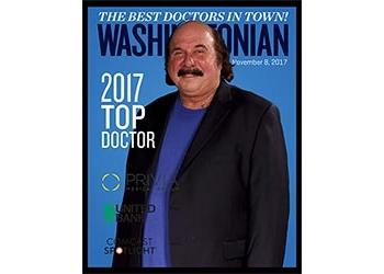 Washington psychiatrist BERNARD J. VITTONE, MD