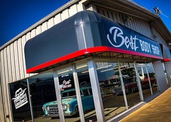 Wichita auto body shop BEST BODY SHOP