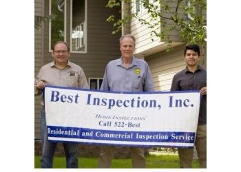Anchorage property inspection BEST INSPECTION INC.