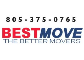 BEST MOVE Thousand Oaks Moving Companies