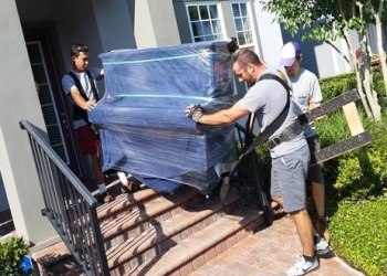 Orlando moving company BEST USA MOVERS