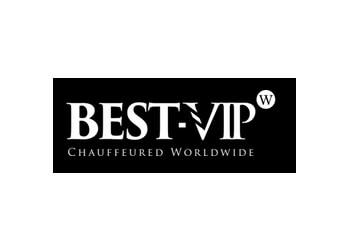 Huntington Beach limo service BEST-VIP Chauffeured Worldwide
