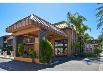 Anaheim hotel BEST WESTERN PLUS Stovall's Inn