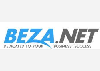 Washington web designer BEZA.NET