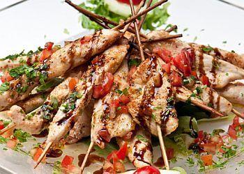 Boston caterer BG Events & Catering