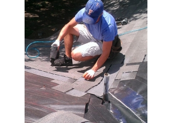 Jackson roofing contractor B.G. McDonald Roofing & Contracting