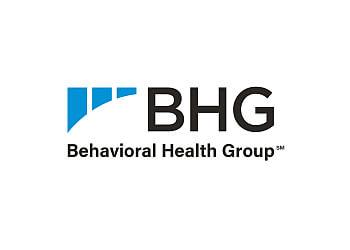 New Orleans addiction treatment center BHG New Orleans Downtown Treatment Center