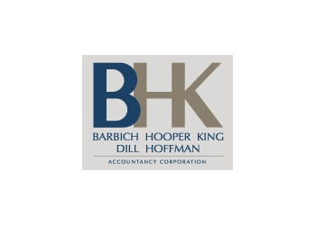 Barbich Hooper King Dill Hoffman Accountancy Corporation Bakersfield Accounting Firms