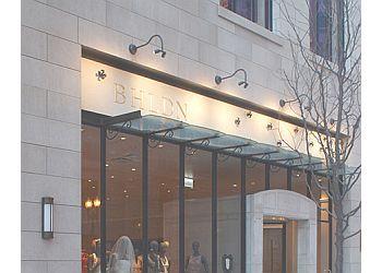 Chicago bridal shop BHLDN