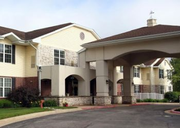 Rockford assisted living facility BICKFORD OF ROCKFORD